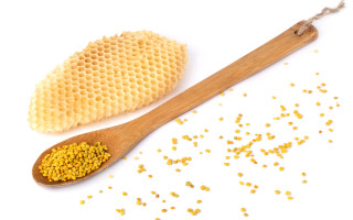 Эффективное лечение пчелиной пыльцой