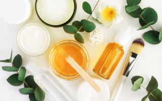 Эффективные маски от прыщей с медом