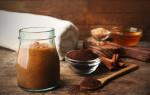 Cкраб из кофе и меда от целлюлита