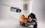 Дым-пушка для эффективного лечения и профилактики пчел от клеща и болезней