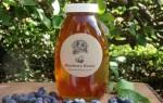Существует ли черничный мед на самом деле