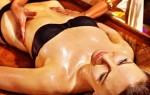 Медовый массаж и его особенности
