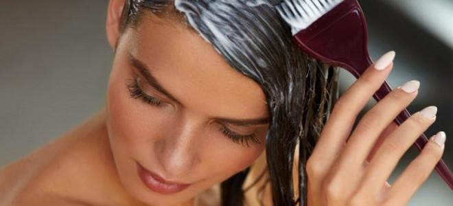 Маска для волос с медом и  репейным маслом
