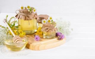 Майский мед и его полезные свойства