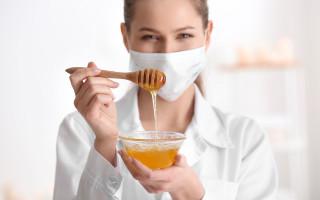 Употребление меда для профилактики и лечения подагры