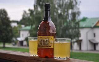 Рецепты, состав и характеристика суздальской медовухи