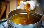 Самые популярные способы откачки мёда в домашних условиях