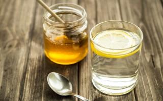 Медовая вода на ночь и перед сном, как эффективное средство
