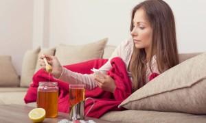 Можно ли употреблять мед при температуре